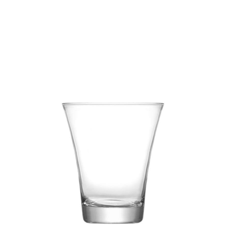 Copo de Vidro Old Fashioned 220ml (Caixa com 24 unidades)