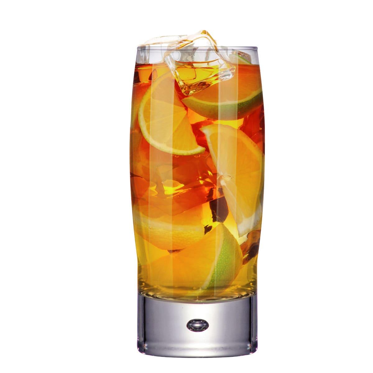 Copo de Vidro Strange Long Drink 300ml (Caixa com 24 unidades)