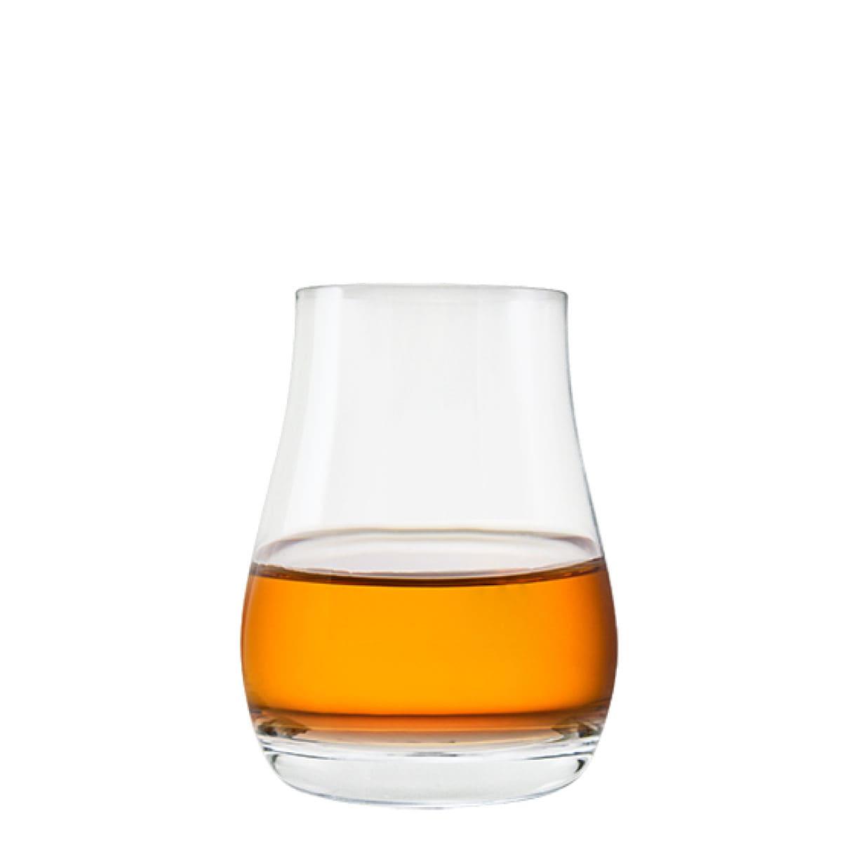 Copo Degustacao Whisky Cristal 100ml (Caixa com 24 unidades)
