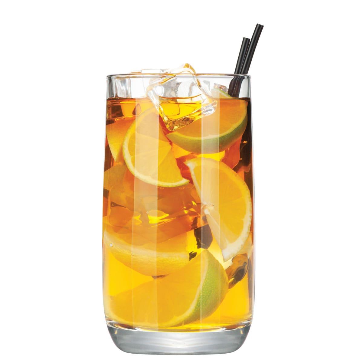 Copo New York Long Drink Vidro 350ml (Caixa com 24 unidades)