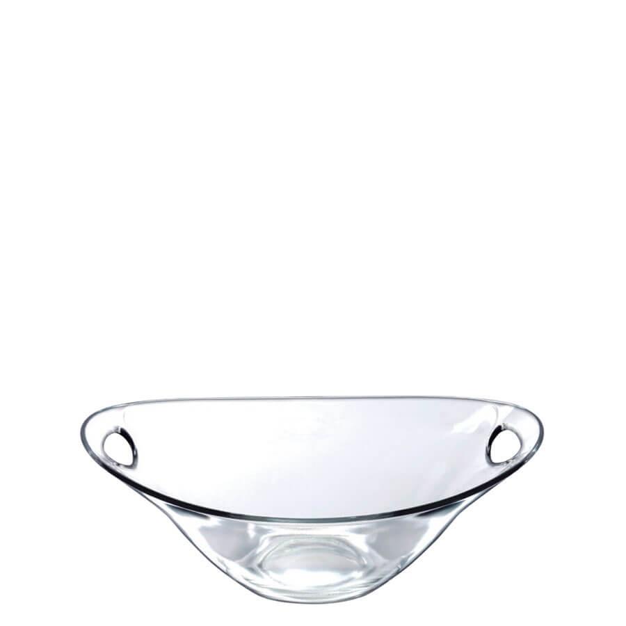 Saladeira de Vidro Parma M 1720ml (Caixa com 6 unidades)