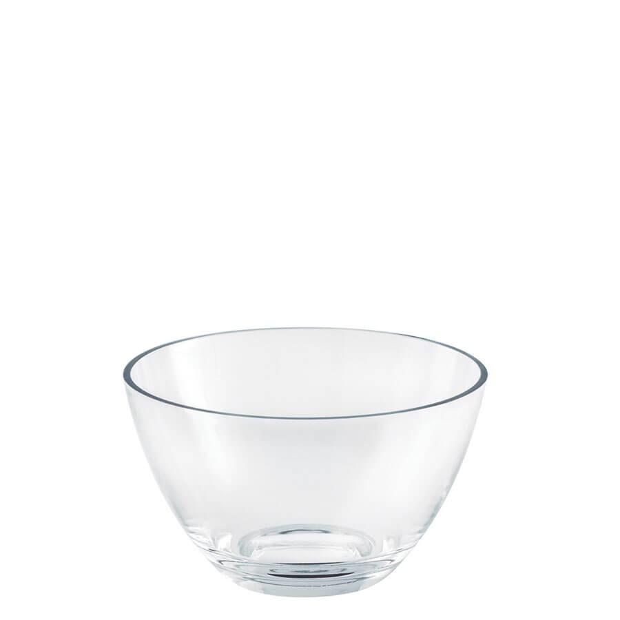 Saladeira de Vidro Reggio M 2600ml (Caixa com 6 unidades)
