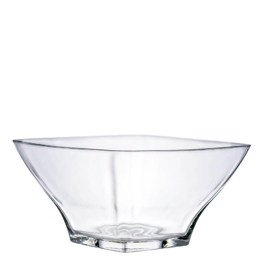 Saladeira de Vidro Stephanie G 2700ml (Caixa com 6 unidades)