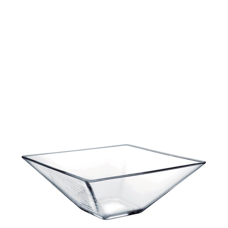 Saladeira Vidro Milão M 260ml (Caixa com 6 unidades)