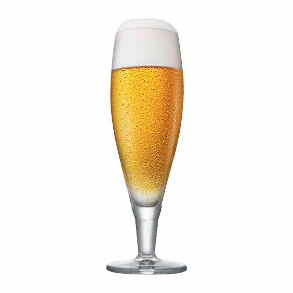 Taça de Cerveja Alsdorf Cristal 390ml