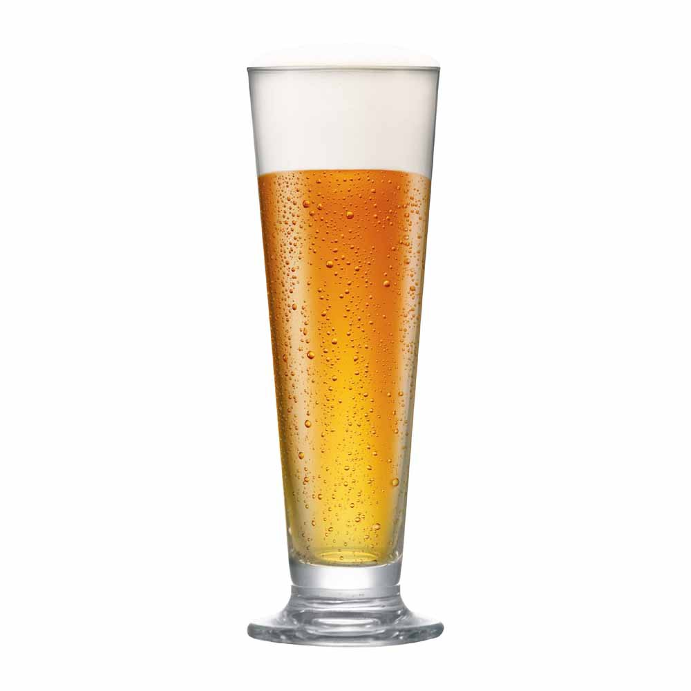 Taça de Cerveja Arena M Cristal 385ml