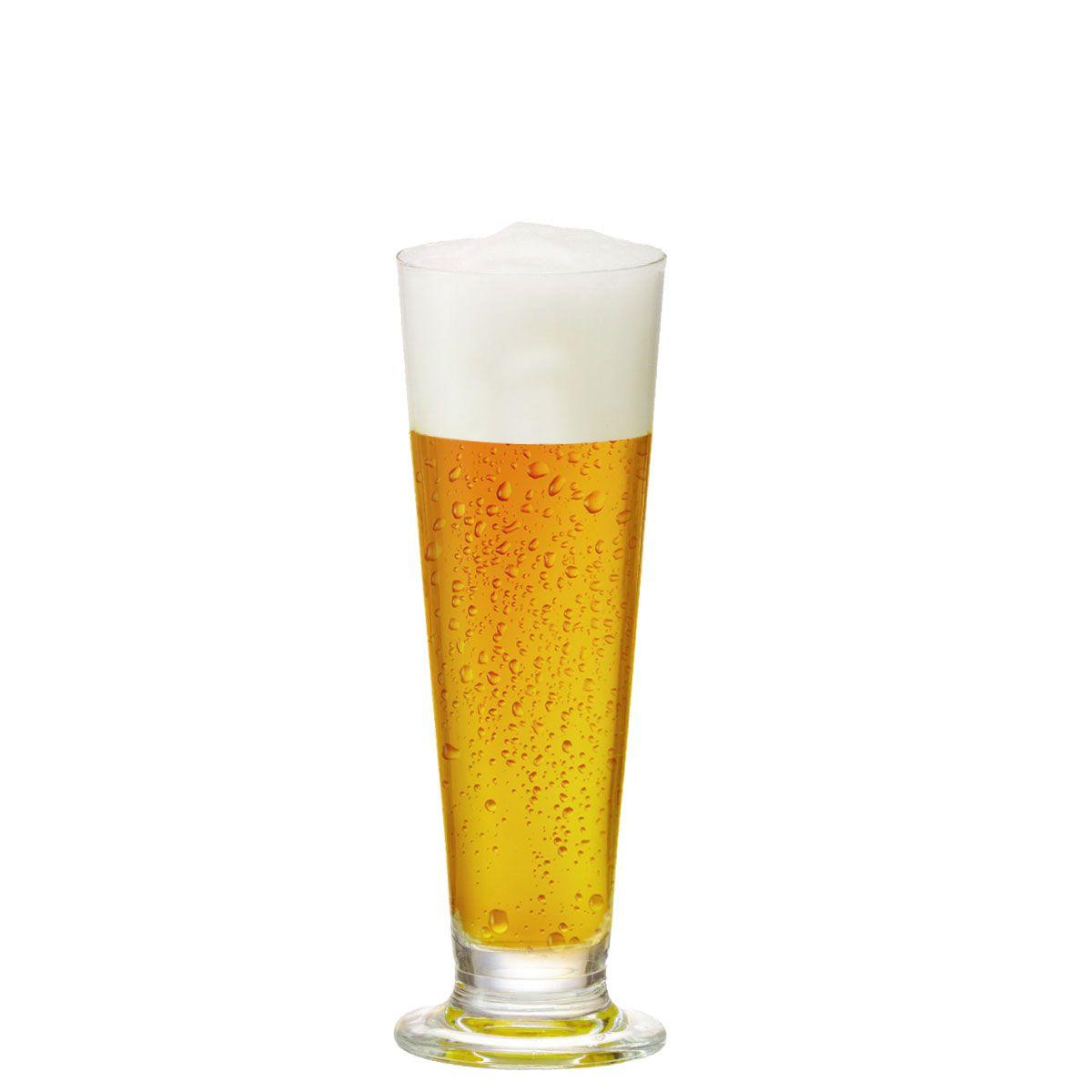 Taça de Cerveja Arena P Cristal 275ml