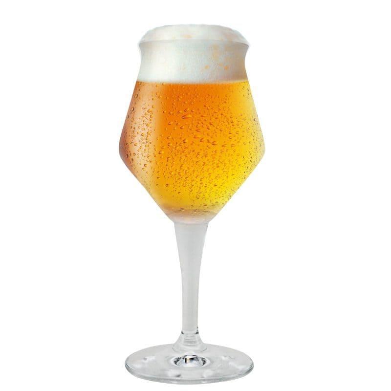 Taca de Cerveja Beer Sommelier Alta 430ml Vidro (Caixa com 12 unidades)