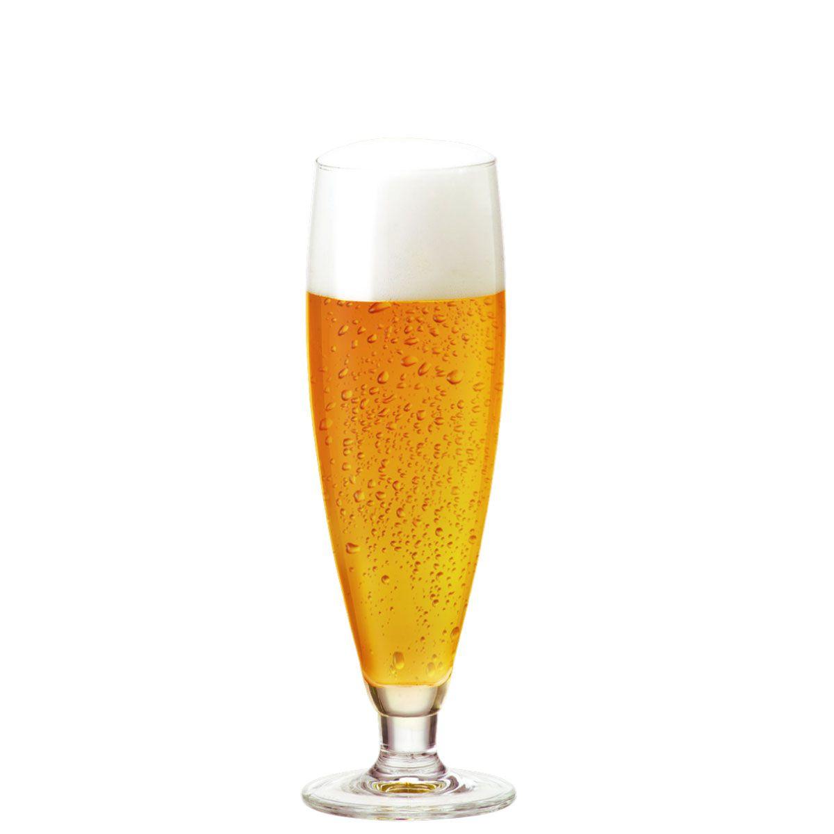 Taça de Cerveja Cristal Londres M 360ml