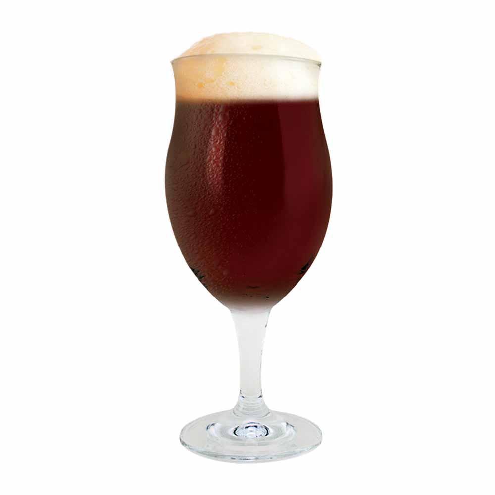 Taça de Cerveja Dark Bier Cristal 440ml