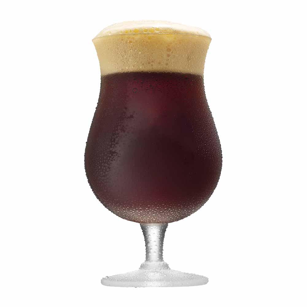 Taça de Cerveja Double Bock Cristal 645ml
