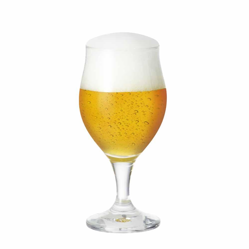 Taça de Cerveja Elsab Cristal 340ml