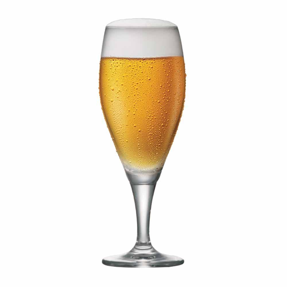 Taça de Cerveja Gourmet P Cristal 320ml