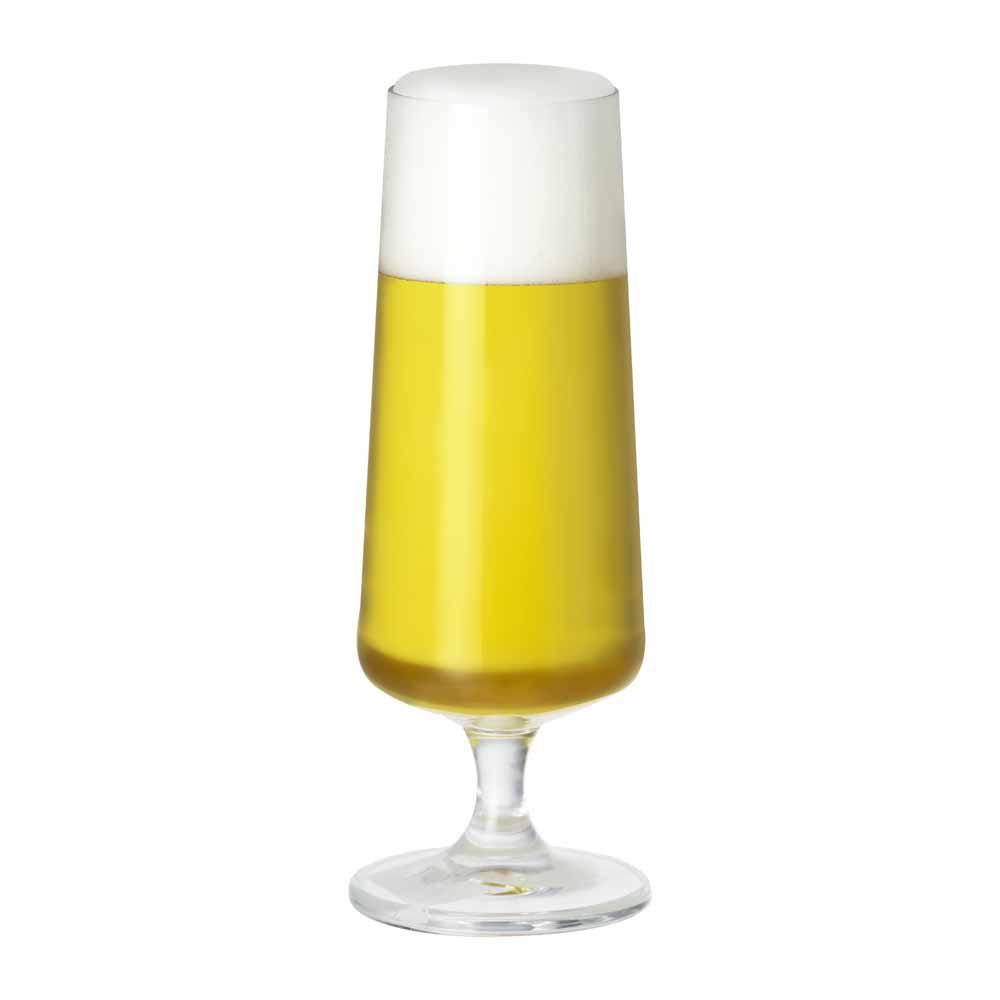 Taça de Cerveja Leed Cristal 365ml
