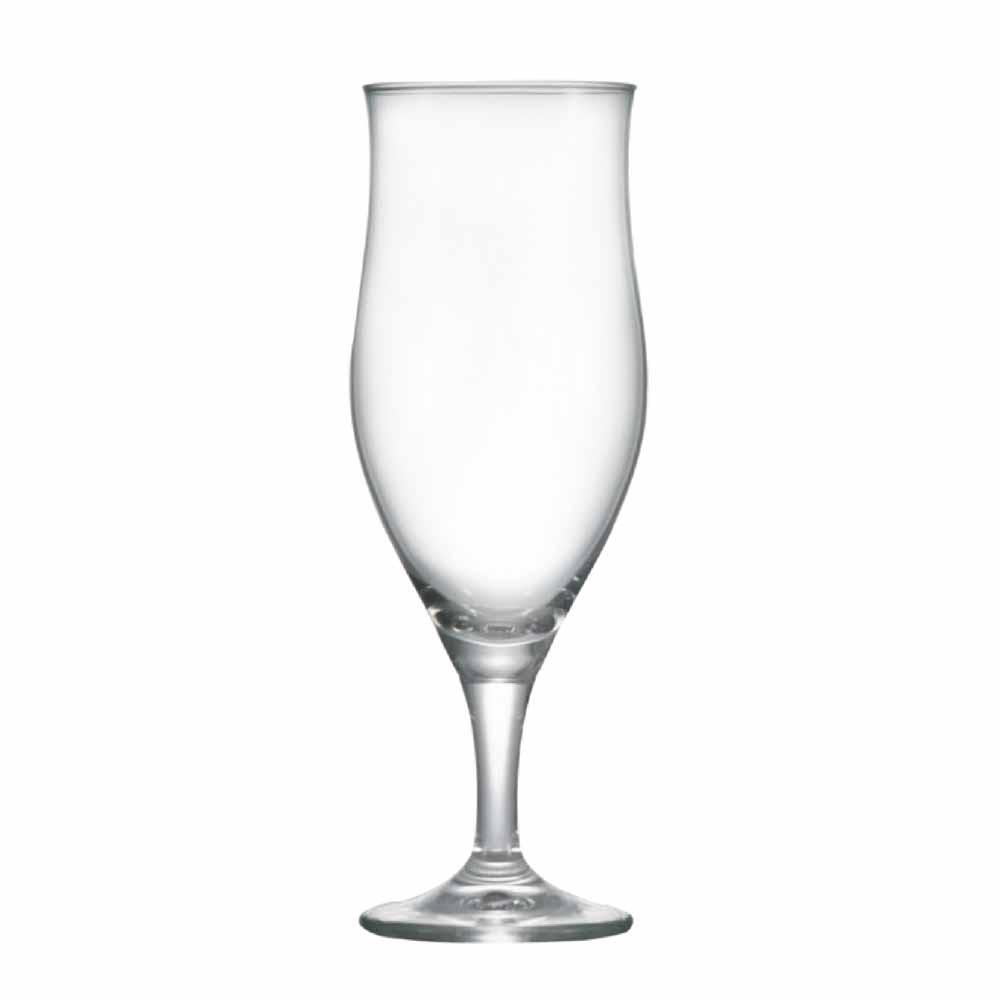 Taça de Cerveja Lubzer G Cristal 390ml