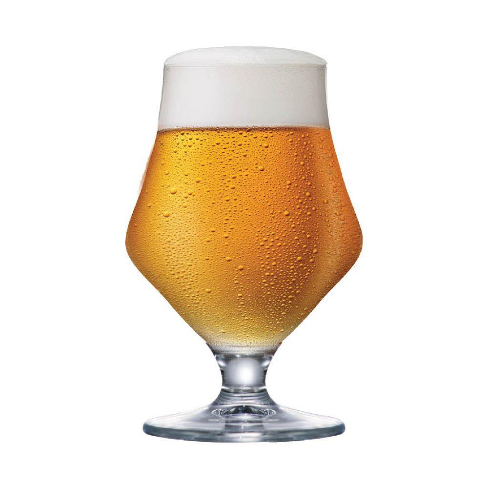 Taça de Cerveja Maritim Cristal 410ml