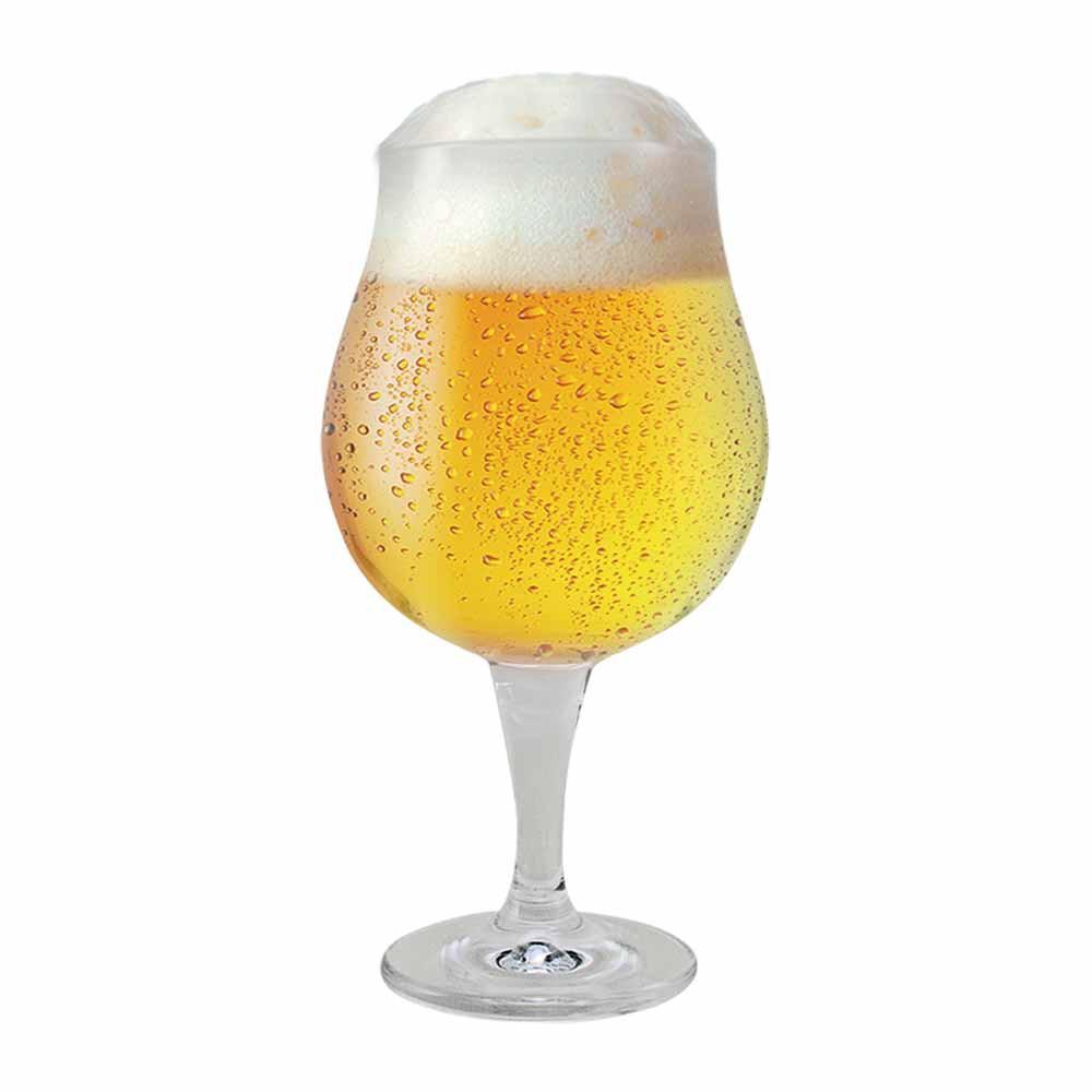 Taça de Cerveja Mason G Cristal 660ml