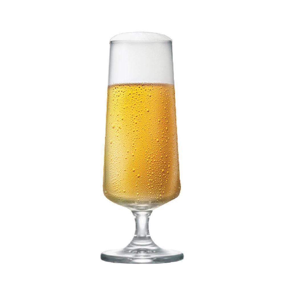 Taça de Cerveja Minileed Cristal 185ml