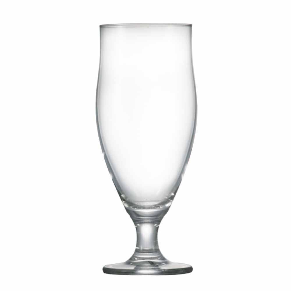 Taça de Cerveja Paris M Cristal 385ml
