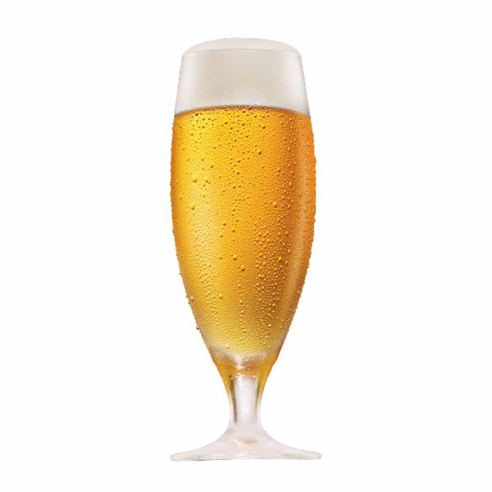 Taça de Cerveja Pils Cristal 380ml