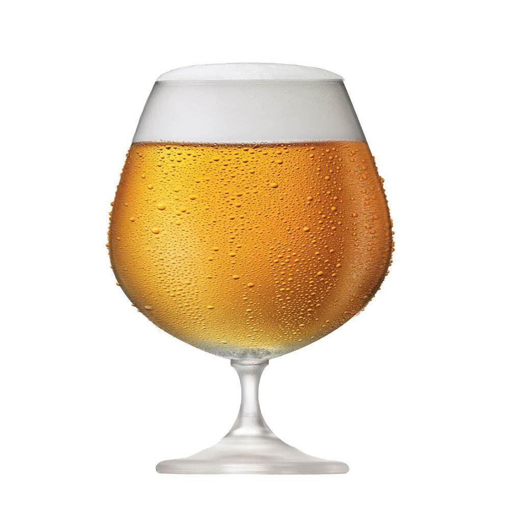 Taça de Cerveja Snifter Cristal 760ml