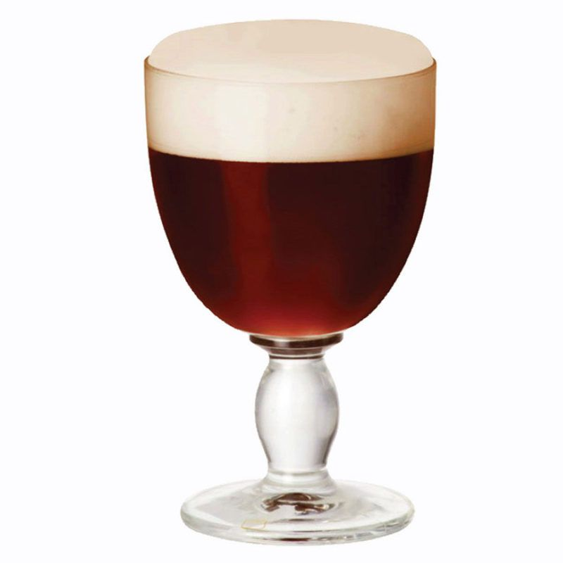 Taça de Cerveja Trappisten Cristal 460ml
