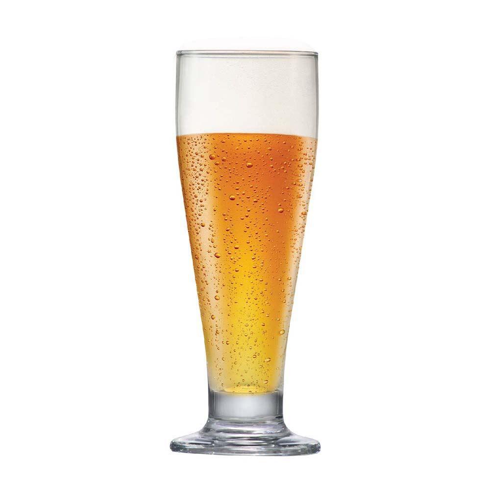 Taça de Cerveja Tulipa Vidro 320ml
