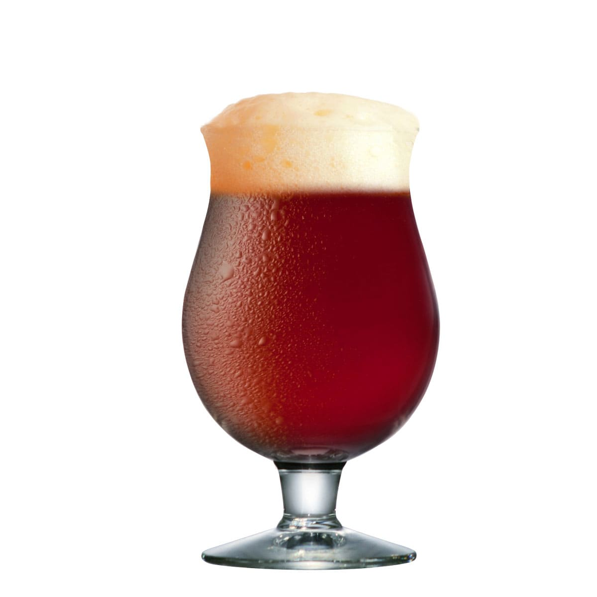 Taça de Cerveja Vidro Belgian 415ml (Caixa com 12 unidades)
