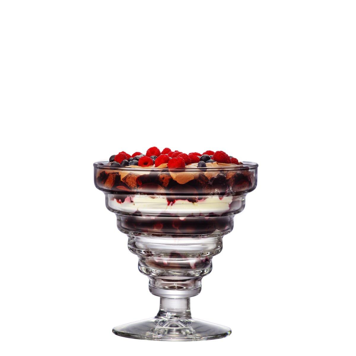 Taça de Vidro Etore 350ml (Caixa com 24 unidades)