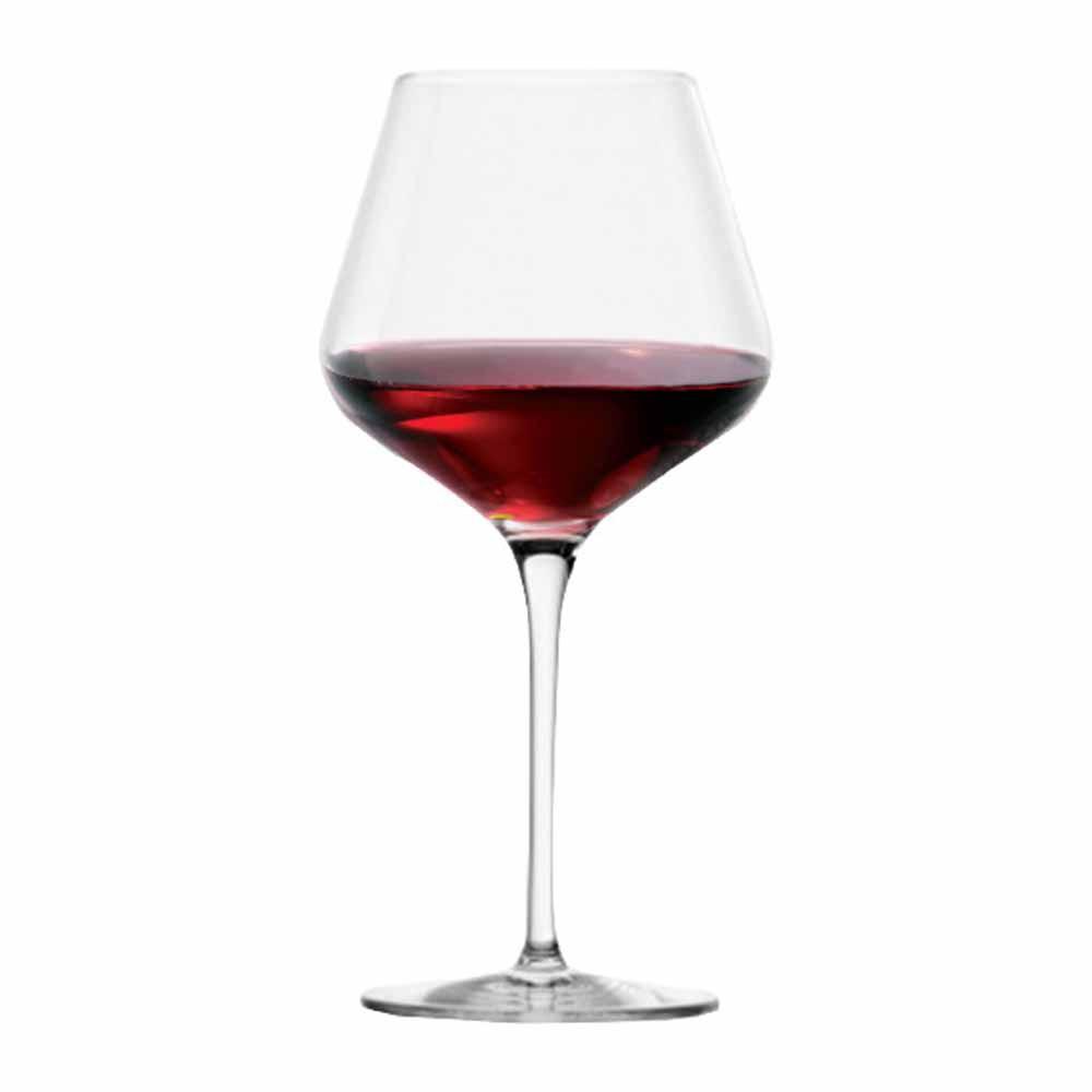 Taça para Vinho Branco Passion Burgundy Cristal 640ml