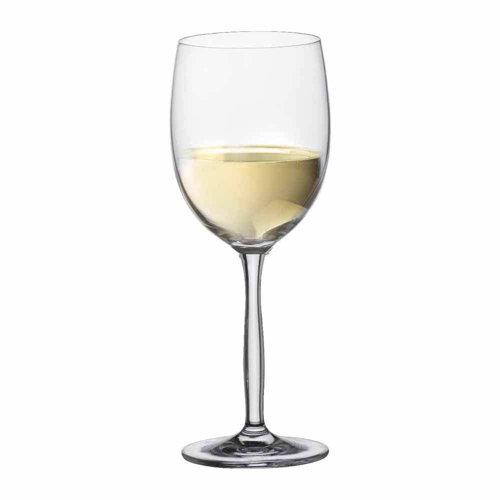 Taça para Vinho Branco Ritz Cristal 335ml