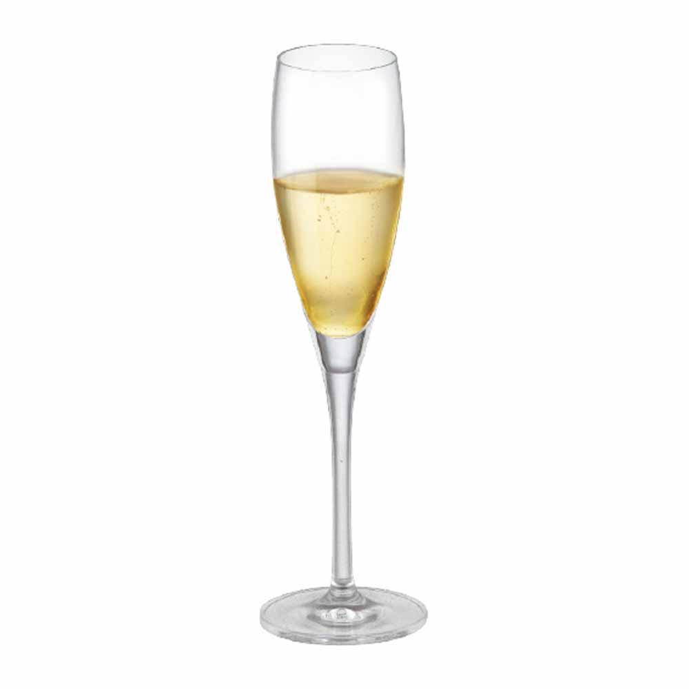 Taça para Vinho Champanhe Prosecco Cristal 135ml