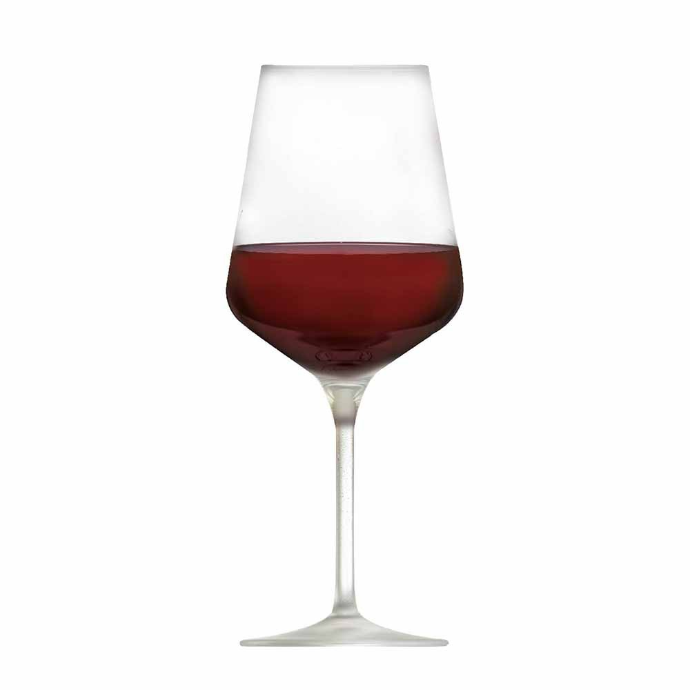 Taça para Vinho Tinto Passion Cristal 390ml