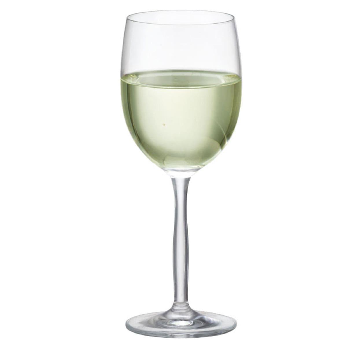Taça Ritz Vinho Branco 335ml (Caixa com 12 unidades)