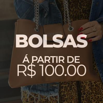 Banner - Bolsas