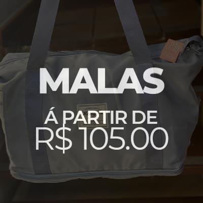 Banner Malas