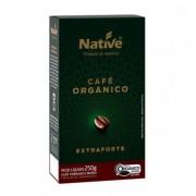 Café Extra Forte Orgânico 250g