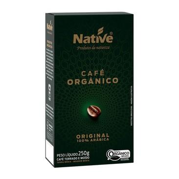Café Original Orgânico 250g