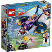 A Perseguicao Em Batjet De Batgirl Ref.41230 Lego