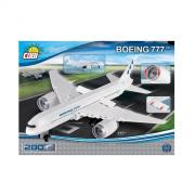 Aviao Comercial Boing 777 Ref.Cobi26261 California