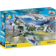 Aviao Militar Supermarine Ref.Cobi5512 California