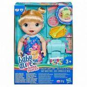 Baby Alive Festa Das Massas - Hasbro