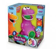 Baby Rex Bolinhas Ref.868 Adijomar