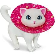 Barbie Pet Veterinária Gatinha Blissa com Acessórios - 1269 Pupee
