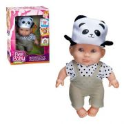 Bee Baby Bichinhos Panda Bee Toys