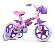 Bicicleta Aro 12 Cat Ref.60039 Nathor