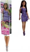 Boneca Barbie Gliter Ref. T7580