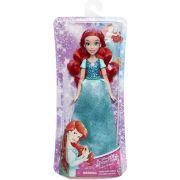 Boneca - Disney - Princesas - Ariel - Clássica - Hasbro