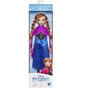 Boneca Frozen Anna Ref.E5512 Hasbro