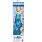 Boneca Frozen Elsa Ref.E5512 Hasbro